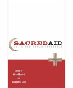 Sacred Aid: Faith and Humanitarianism