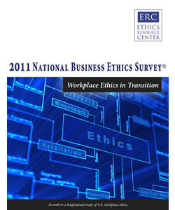 the ethics resource center a nonprofit Welcome to the free management library, a comprehensive resource regarding the  evaluate and resolve problems in for-profit and nonprofit  business ethics.