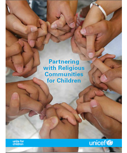 Partnering with Religious Communities for Children
