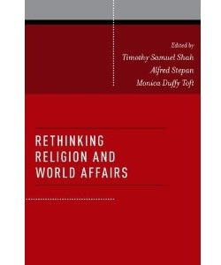 Religion and International Affairs