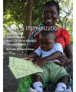 Faith & Immunization: Past, Present and Potential Roles of Faith-Inspired Organizations