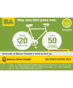 Malos Aires: Growing Bike Use in Buenos Aires