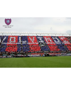 How I Became a San Lorenzo Fútbol Fan