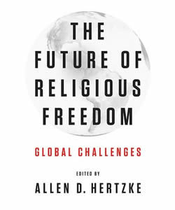 """religion a global challenge Exploring the global challenge by bettina krause  now, more than ever, we  need a holistic understanding of religious freedom"""" these words from ganoune ."""