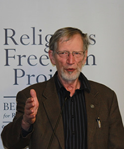 Theism and Rationality: A Seminar with Alvin Plantinga and Ernest Sosa