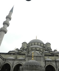 Politics and Religion in Turkey: From Ataturk to Headscarves
