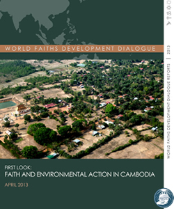 First Look: Faith and Environmental Action in Cambodia