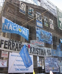 25 of May: Argentina's Independence and a Decade of Kirchner Rule