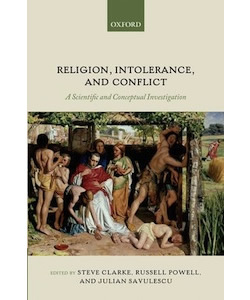 Freedom, Toleration, and the Naturalness of Religion