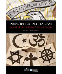 Principled Pluralism: Report of the Inclusive America Project