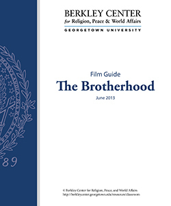 The Brotherhood Film Guide
