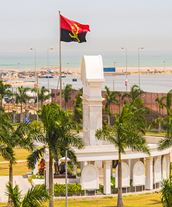 Angola and Mozambique: Healing and Social Integration