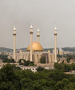 Nigeria: Rivalries Split Along Ethno-Religious Lines