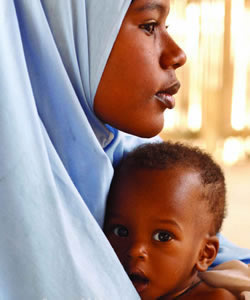 Faith Communities' Promise Renewed: Ending Preventable Child Deaths, Supporting Mothers
