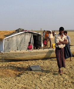 Event Summary: A Focus on the Rohingya in Myanmar and Bangladesh