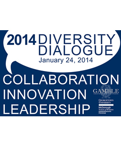 2014 Diversity Dialogue Conference: Collaboration, Innovation and Leadership