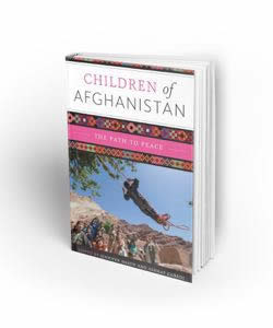 The Future of Afghan Children