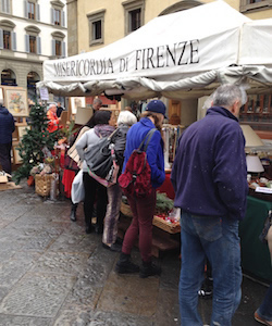 Good Samaritans in Florence: Public Service in the Tradition of the Catholic Faith