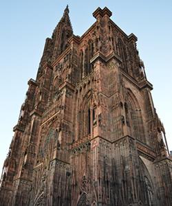 Religious Expression in Strasbourg