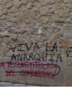 Anarchists in Spain
