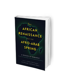 Book Launch: African Renaissance and the Afro-Arab Spring