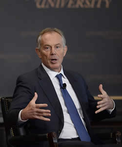 Responding to Tony Blair: Governance and Development in Africa