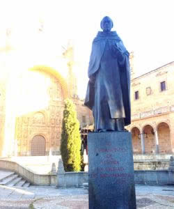 The School of Salamanca: Intellectual Roots of International Law