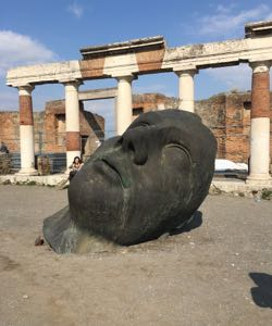 Pompeii: Art and Culture in a Ruined City