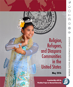 Religion, Refugees, and Diaspora Communities in the United States