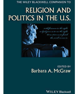 Engaging Religion in U.S. Foreign Affairs