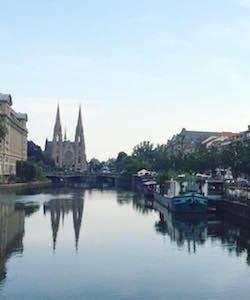 Religion in Strasbourg