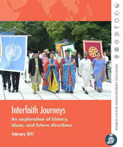 Interfaith Journeys: An exploration of history, ideas, and future directions