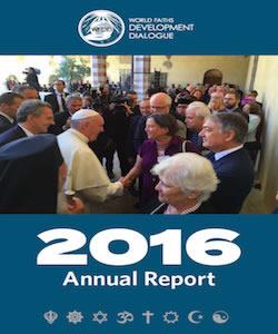 WFDD 2016 Annual Report