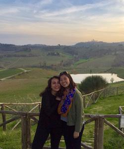 Buona Pasqua Da Firenze