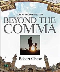 Beyond the Comma: A Conversation with Rev. Robert Chase on Personal Realities and Global Responsibility