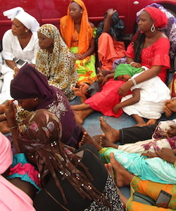 Building Consensus for Family Planning Among Senegal's Faith Communities