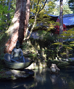 Omote-Ura: At the Heart of Zen Buddhism in the Mountains of Western Japan
