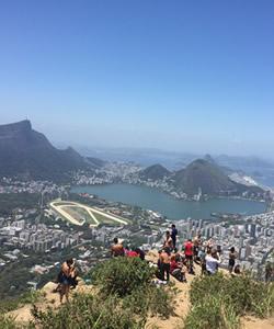 Understanding Spirituality in Brazil