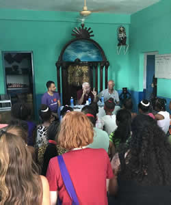 Finding Empowerment in Afro-Cuban Spiritual Communities