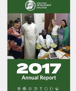 WFDD 2017 Annual Report