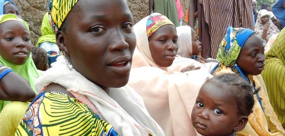 Faith and Development in Focus: Nigeria
