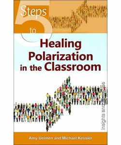 5 Steps to Healing Polarization in the Classroom: Insights and Examples
