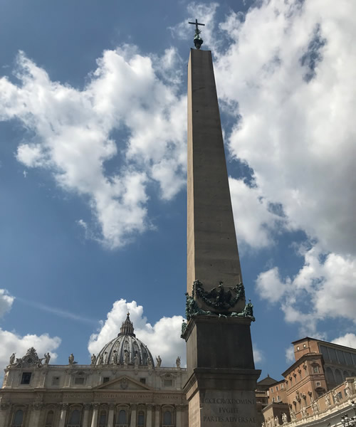 Public and Personal Religion in Italy