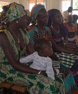 How do Religious Beliefs and Attitudes Influence Family Planning in Senegal? Excerpts from Endline Focus Groups