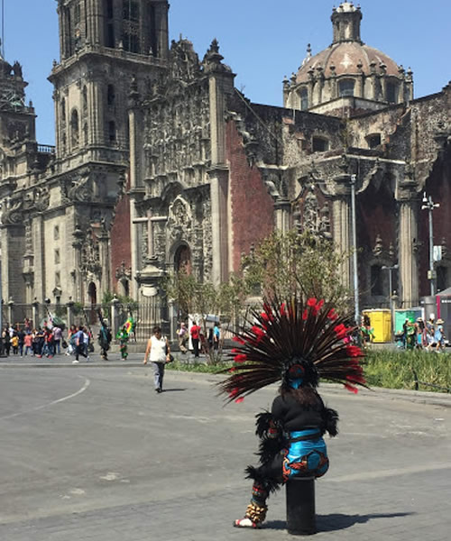 Mexican Catholicism: Conquest, Faith, and Resistance