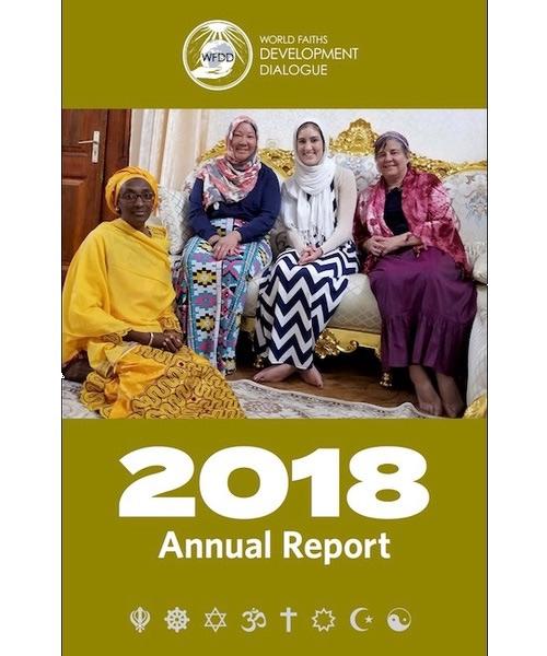 WFDD 2018 Annual Report