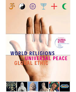 World Religions, Universal Peace, Global Ethic