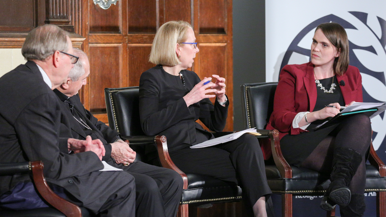 Two-Day Event Highlights Catholic Church's Role in Nuclear Disarmament