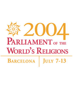 2004 Parliament of the World's Religions