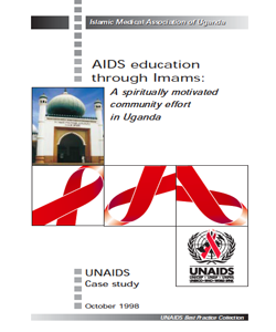 AIDS Education Through Imams: A Spiritually-Motivated Community Effort in Uganda